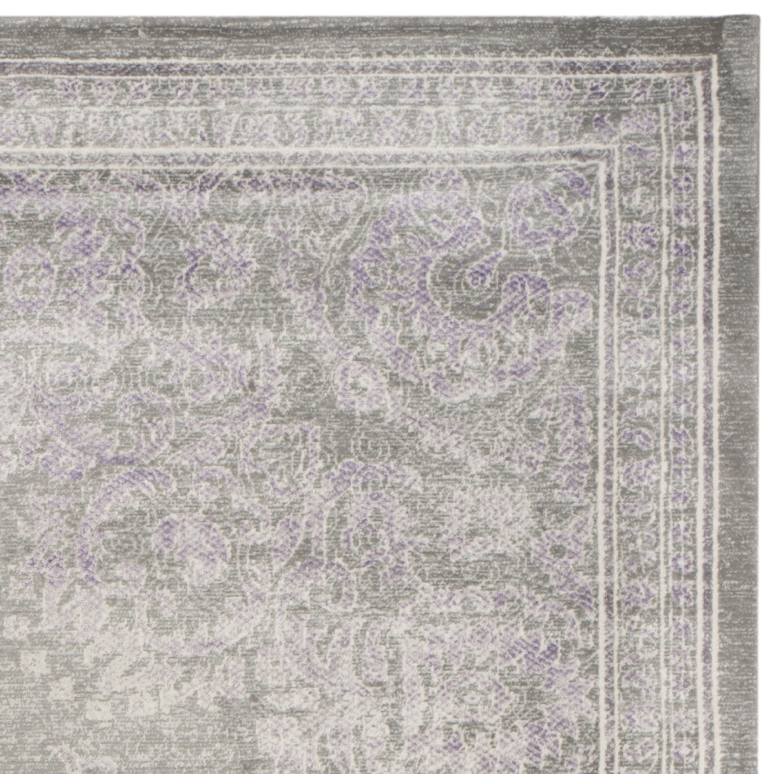 Rawhide Ivory Rug 6u00272 X Delphine Sage Wool