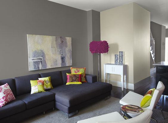 Gallery of Modern Colorful Living Room Ideas Cute With Additional ...