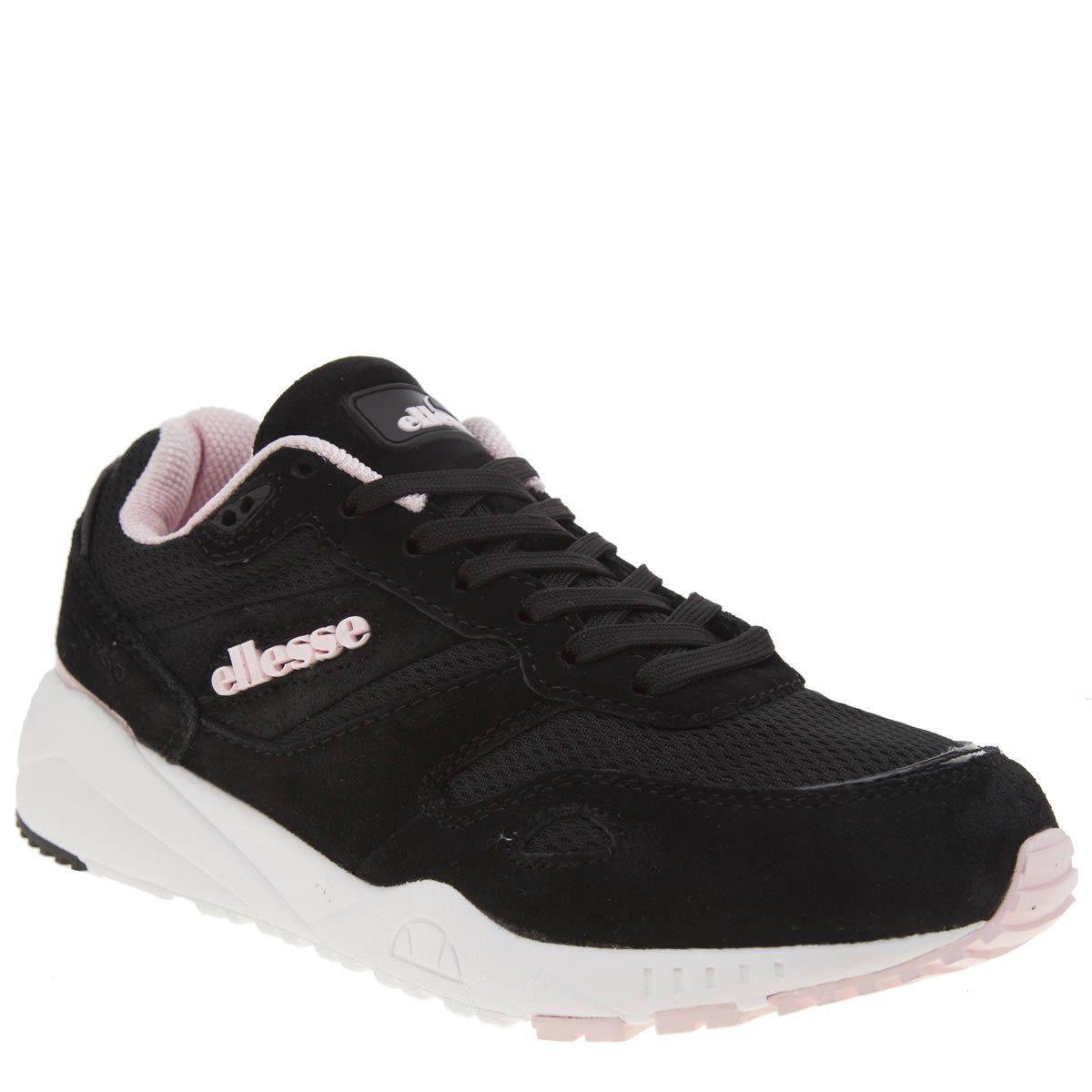 Girls shoes kids, Kid shoes, Ellesse shoes