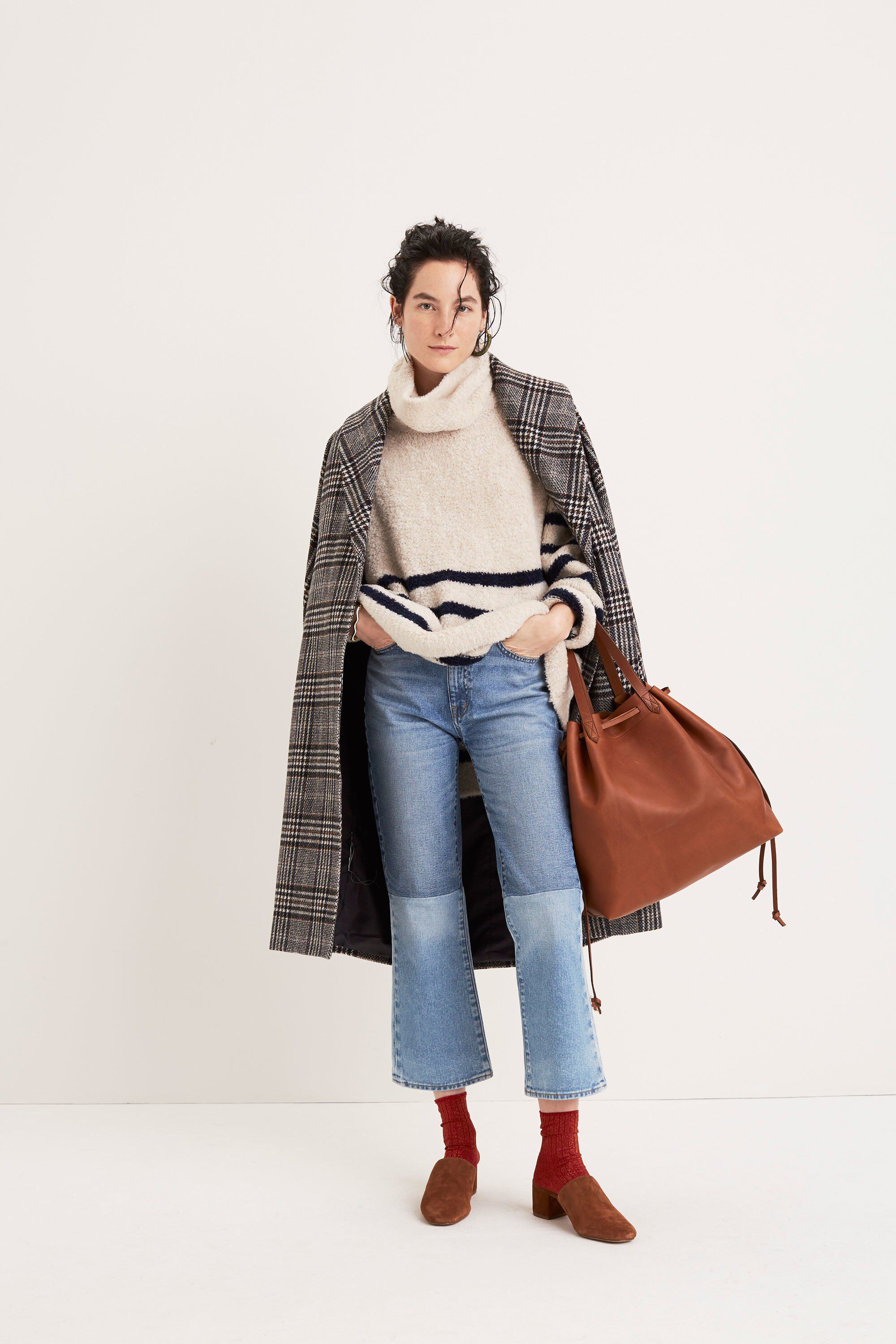 Madewell Fall 2017 Ready-to-Wear Fashion Show Collection