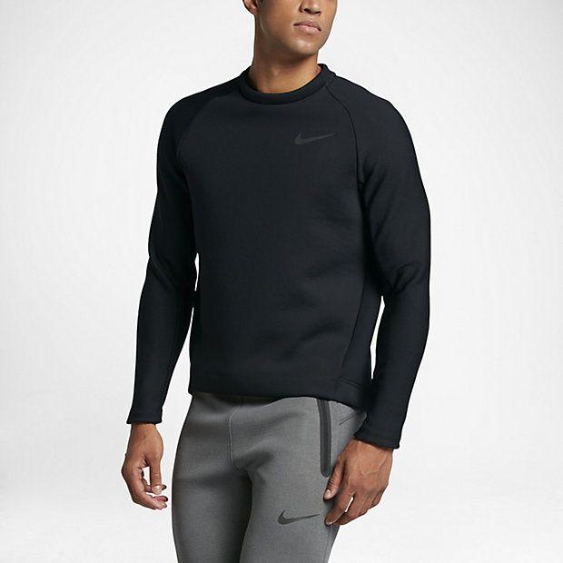 Nike Therma-Sphere Max Men's Long-Sleeve Training Top