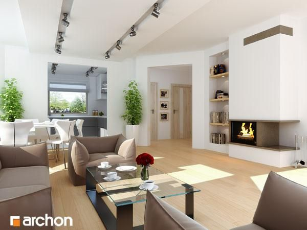 scale su soggiorno living cucina - Cerca con Google | angoli di casa ...