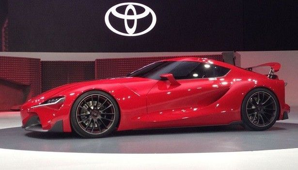 2016 Toyota Supra Price and Specs  httpwwwautocarkrcom2016