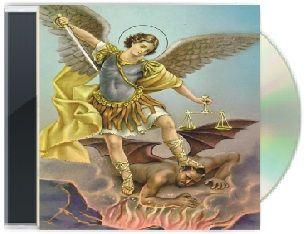 São Miguel Arcanjo, oração, novena, história, defende-nos no combate!
