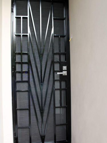 Wrought Iron Security Doors Sydney Jb Wrought Iron Sydney