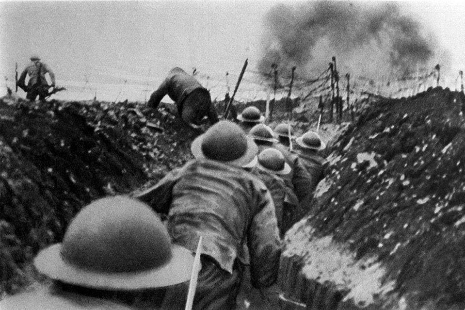 Pin On El Conflicto De Enseñar Un Conflicto La Primera Guerra Mundial