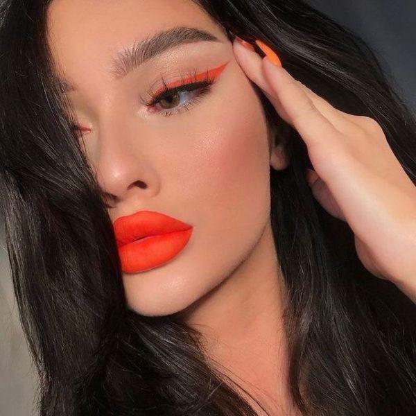 Maquillajes para que enamores con la mirada mientras usas cubrebocas