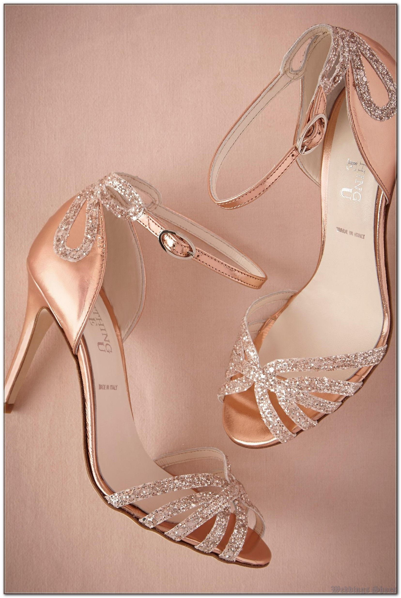 Being A Star In Your Industry Is A Matter Of Wedding Shoes