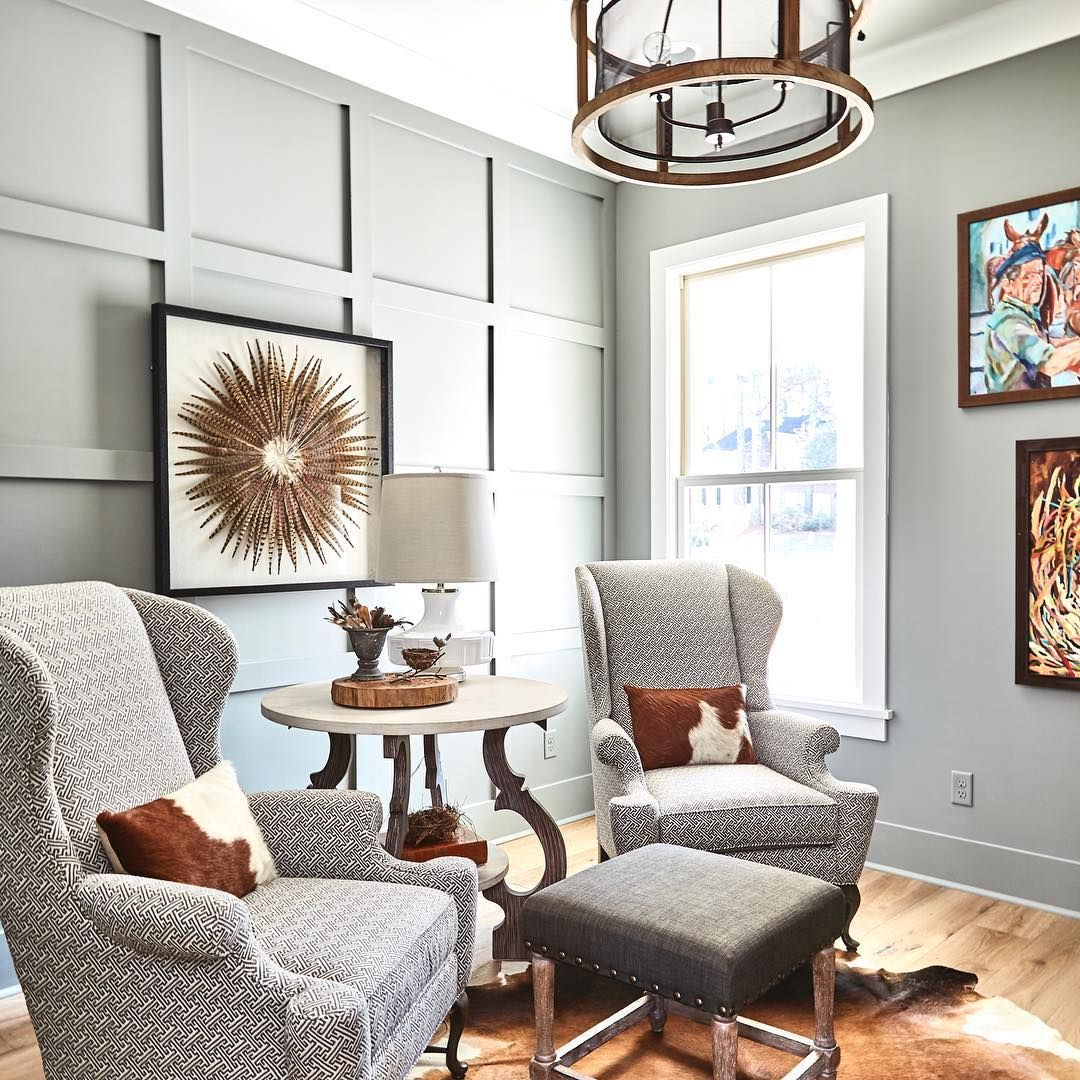 Great Home Design Ideas: WILSON Design Construction On Instagram: Great Room To