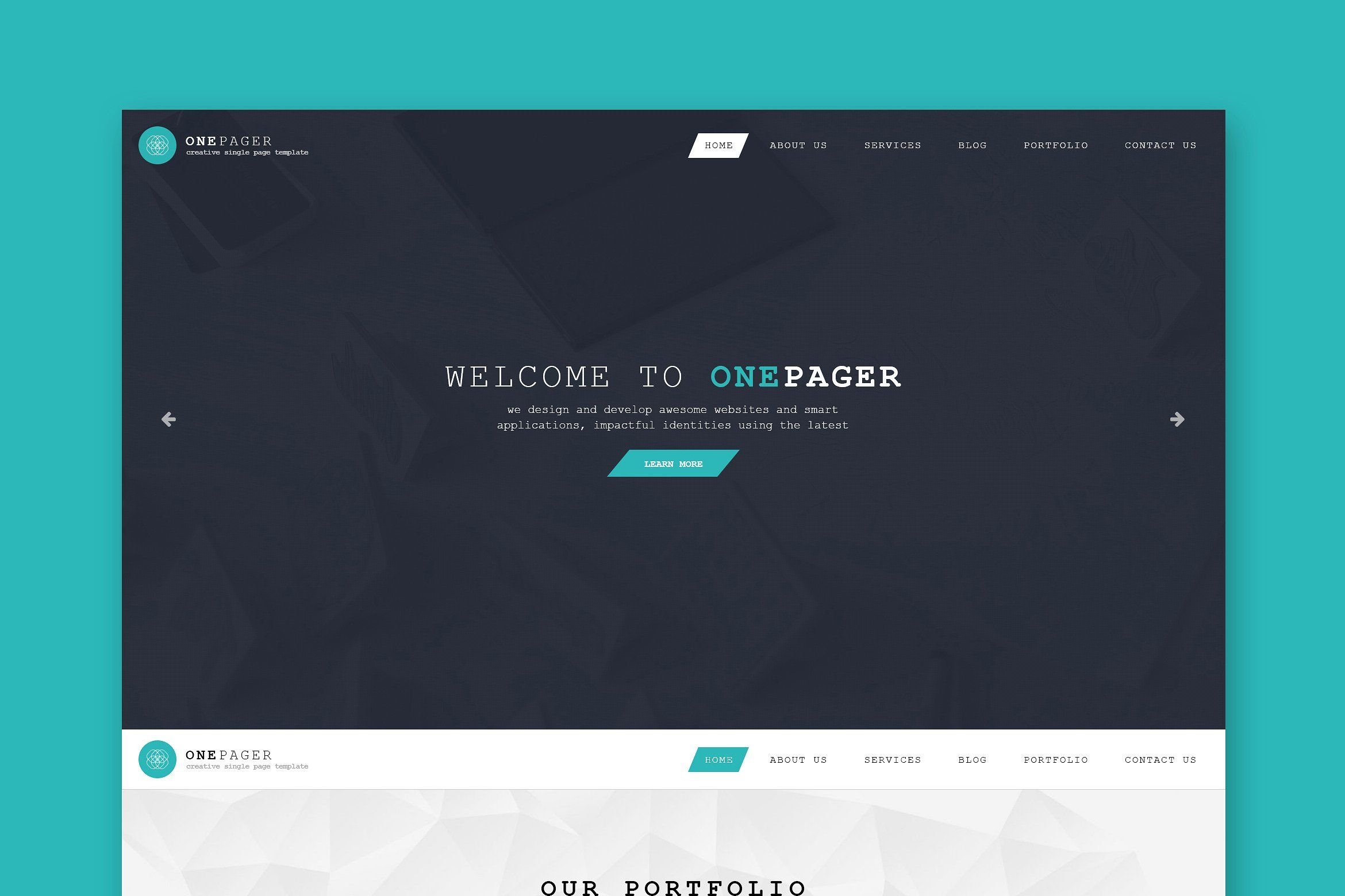 Free Html Css Templates Of The Week Web Design Freebies Website Design Templates Free Website Template Design