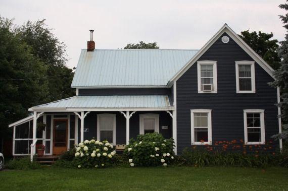 Des maisons hors de prix à travers le monde Cabin, Farm house and
