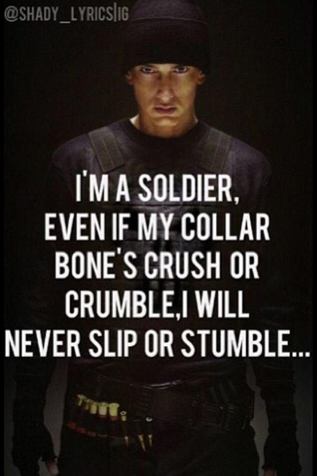 Lyric i m not afraid eminem lyrics : Eminem marshall mathers slim shady b-rrabit stan like like like ...