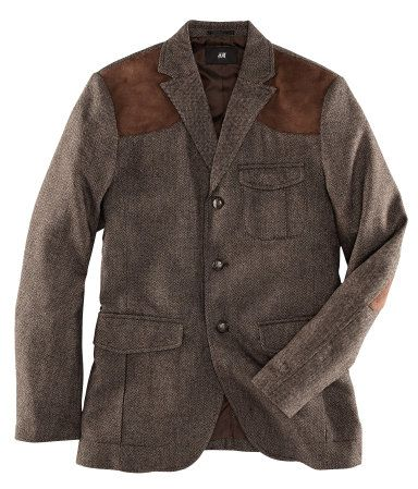 61110da17 brown tweed professor jacket | Clothe in 2019 | Fashion, Tweed ...
