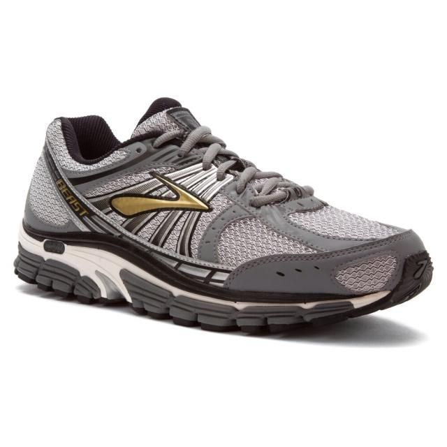 What Are The Best Motion Control Running Shoes