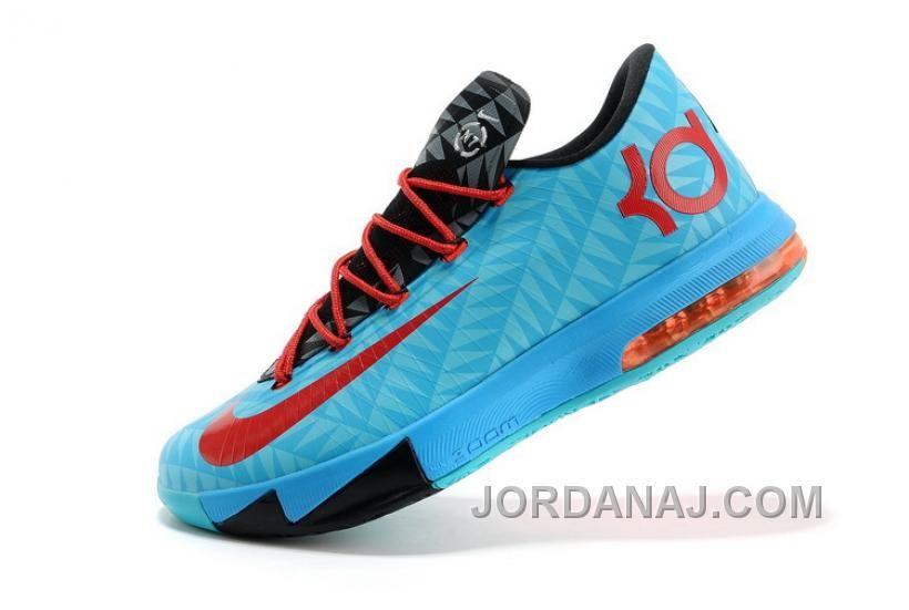 http://www.jordanaj.com/nike-kevin-durant- � Nike Kd ViKd 6Kevin  DurantOrange ...