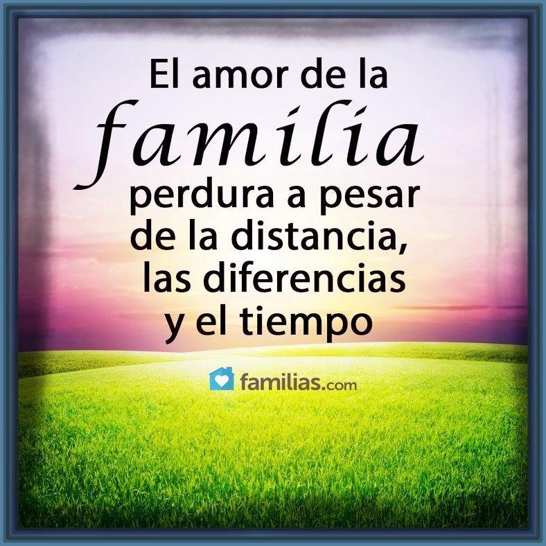 Amor De Familia Images Imagenes Con Frases De Amor Para Mi Familia