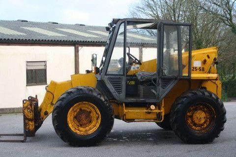 This Is The Most Complete Service Repair Manual For The Jcb 525 58 525 67 527 58 527 67 530 67 530 95 530 110 530 120 535 67 537 1 Repair Repair Manuals Manual