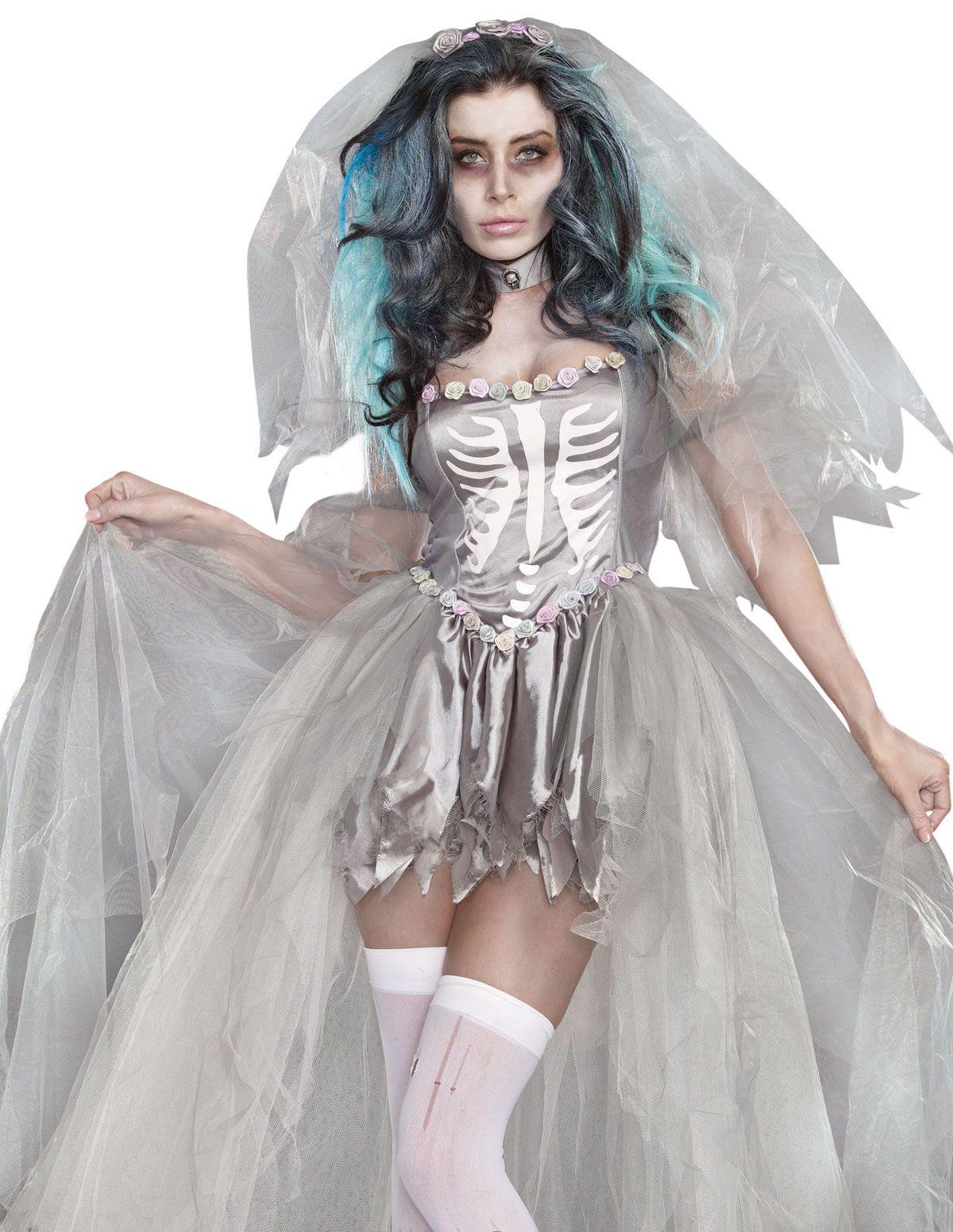 Bride costume image by AmandaPanda on halloweeennnnn