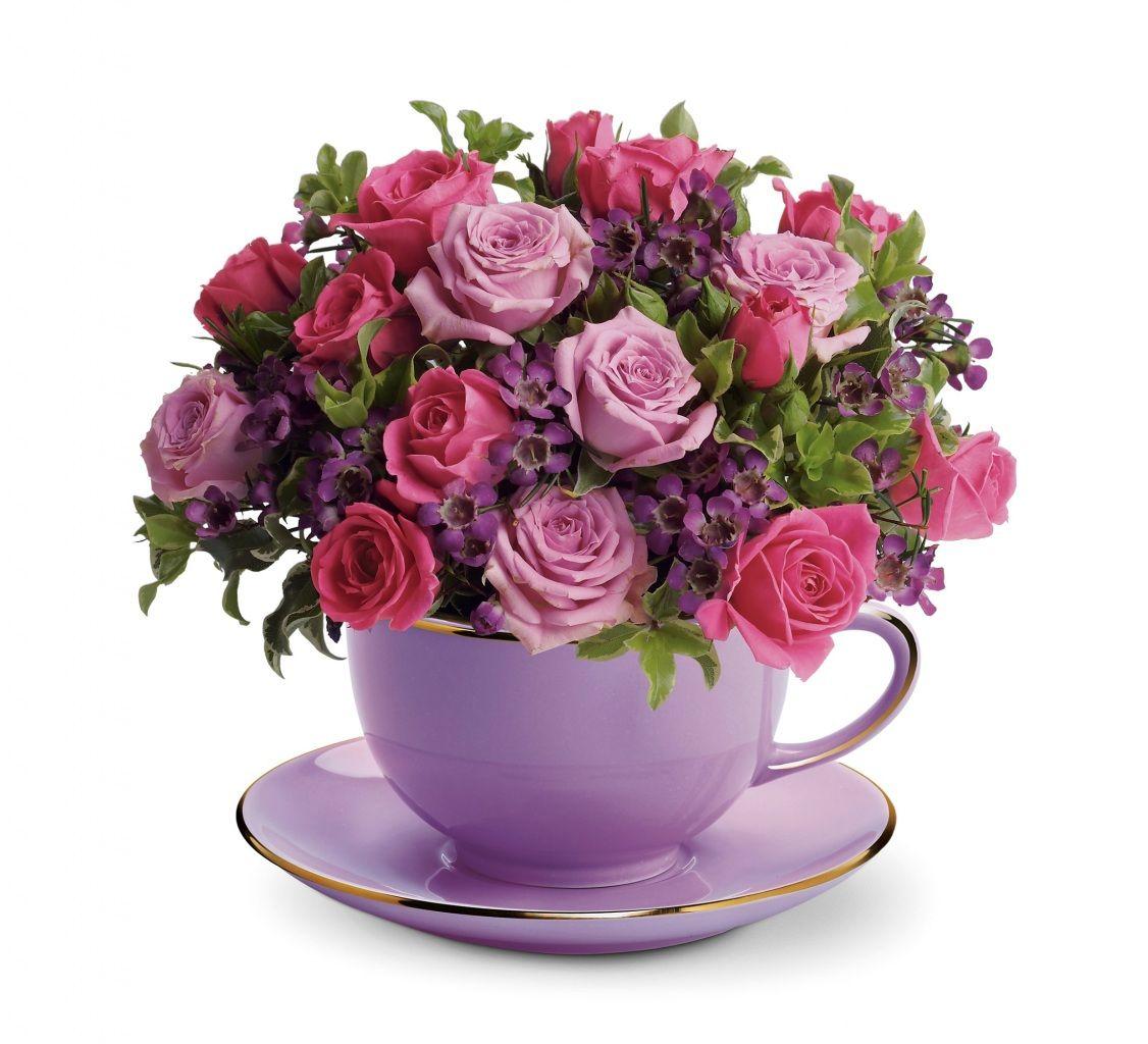 10 flower bouquets 10 virágcsokor Fleurs, Arrangements