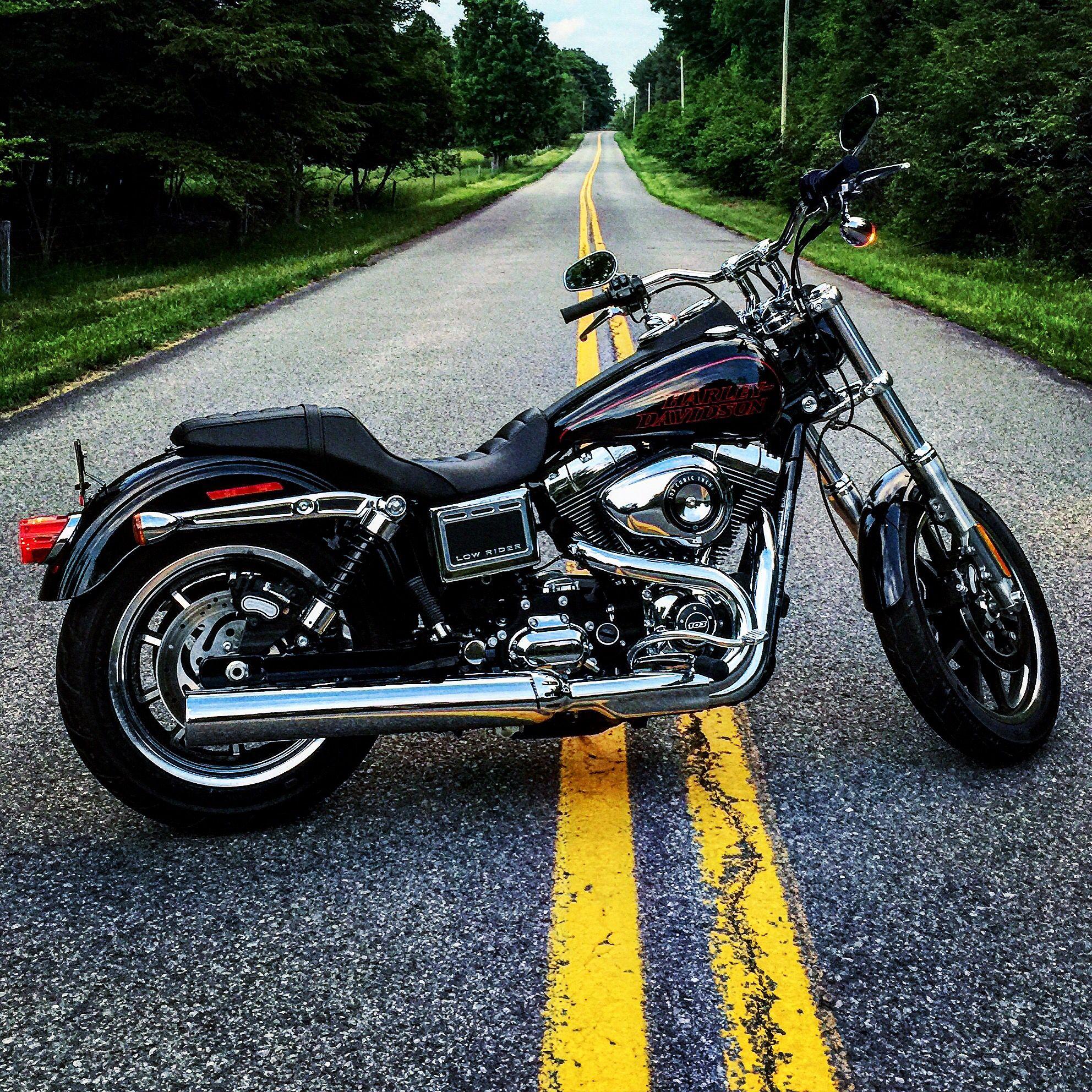 M And P Motorcycles Harley Davidson