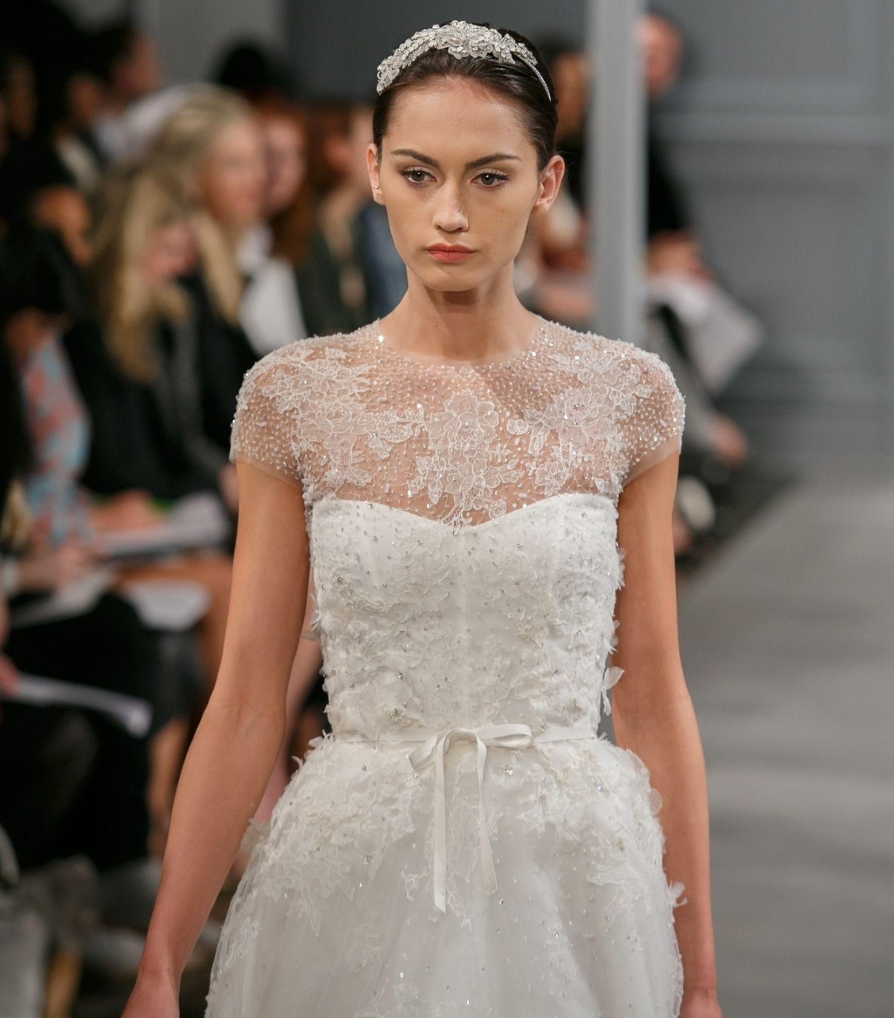 monique lhuillier wedding dresses prices - wedding dresses for the ...