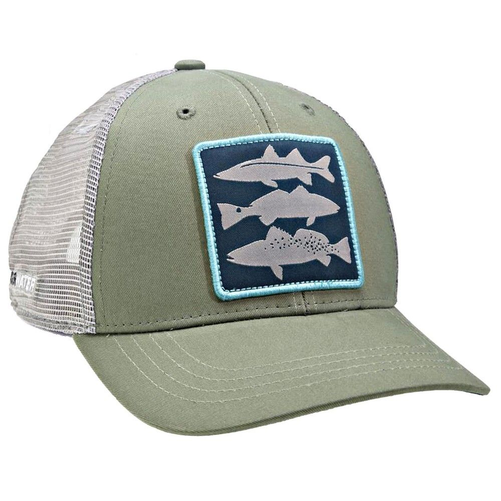 53a9aa17eac RepYourWater Inshore Slam Hat
