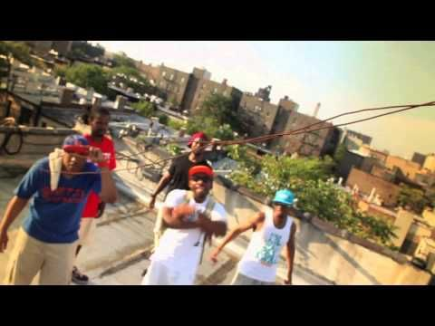 """Loaded Lux - """"Krazy Arthur (Author)"""" (Music Video)"""