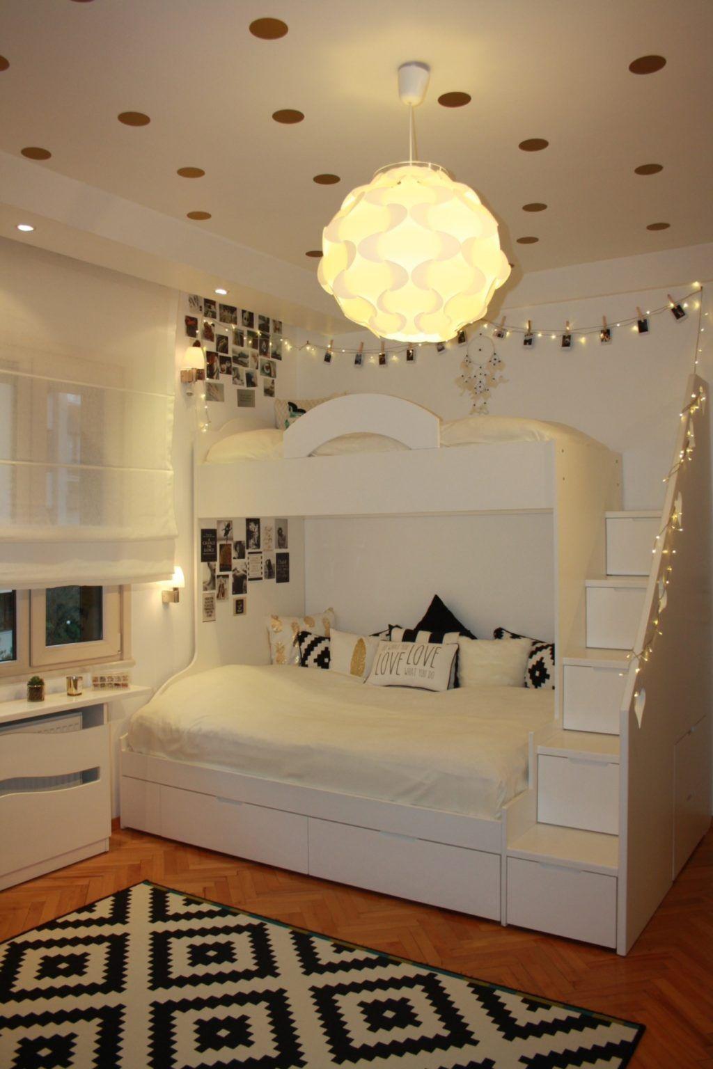 tumblrgenç odası ile ilgili görsel sonucu Çocuk Odası