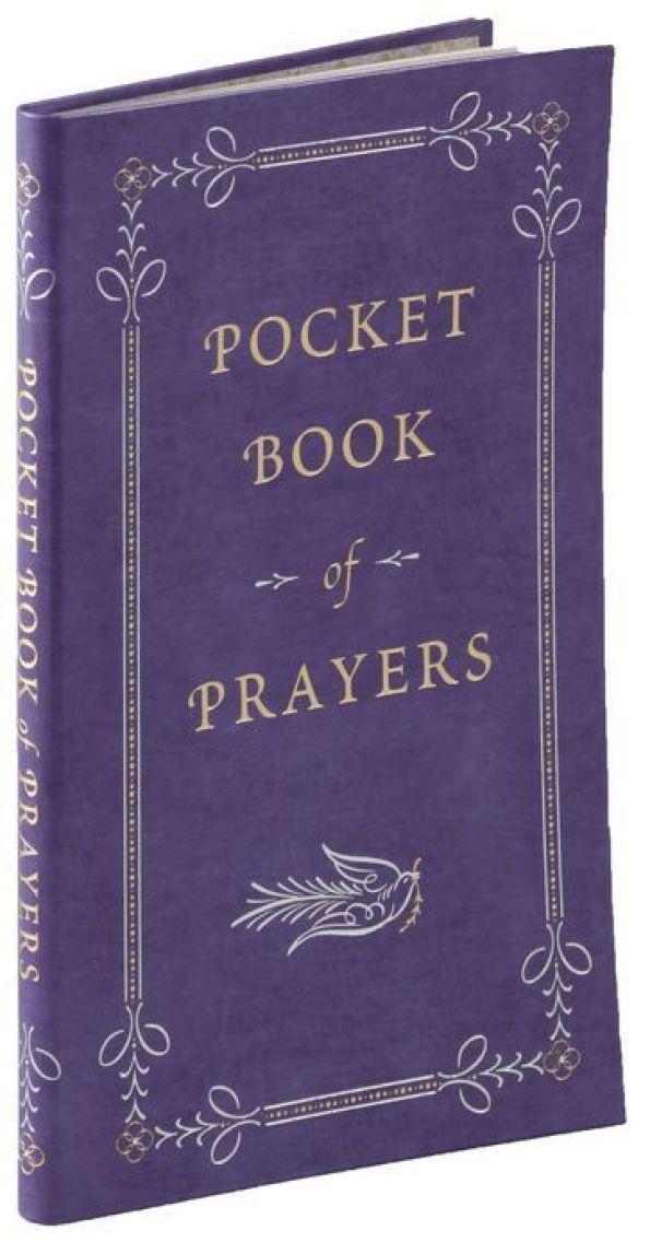 Pocket Book Of Prayers 02 26 2015 Isbn 9781435158191 Written By Various Barnesandnoblecollectibleeditions Prayer Book Pocket Book Book Pr
