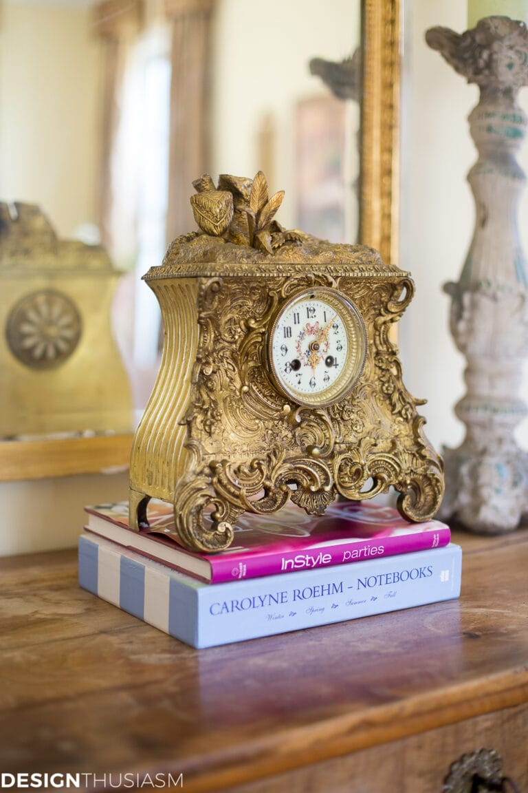 There are certain elements that are essential to French Country style. This ultimate guide to French Country decor will help you find the best of them! ----- #frenchcountrystyle #frenchhomedecor #modernfrenchcountry #frenchstyle #frenchcountrydecor #frenchdecoratingideas #romanticdecor #cottagechic #farmhousestyle #vintagedesign #antiquefurniture #mixingantiqueswithmodern