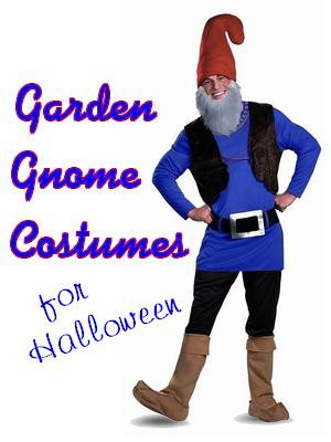 #gnomecostume