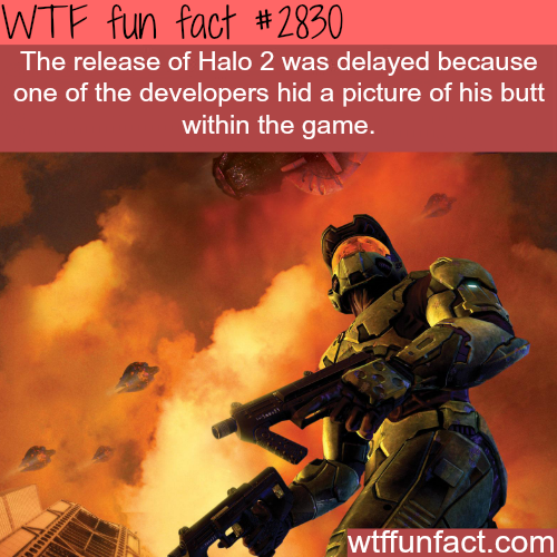 50+ Epic Video Game History Facts You ... - InfiniGEEK