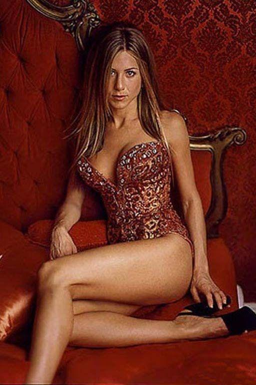 Jennifer Aniston S Legs Celebridades Jennifer Aniston