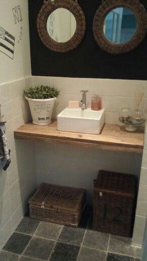 #RMhome kleinste kamertje ook gezellig!