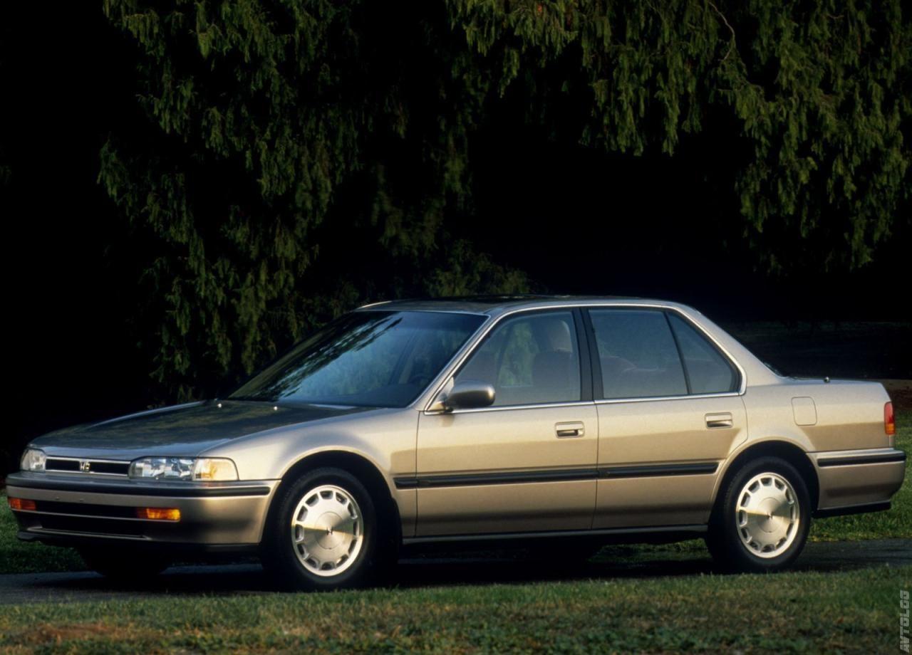 42++ Honda 1990 accord lx ideas