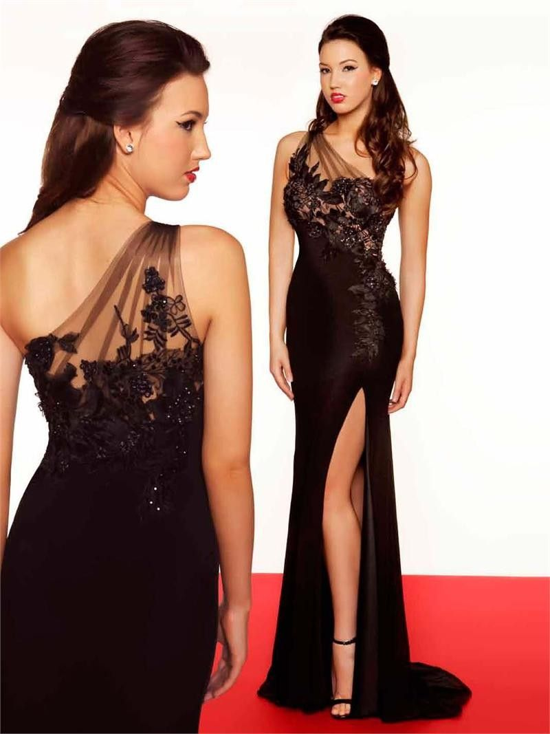 Glam gown fashion pinterest dresses prom dresses and evening
