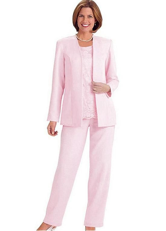Alfred Dunner Dressy Pant Suits
