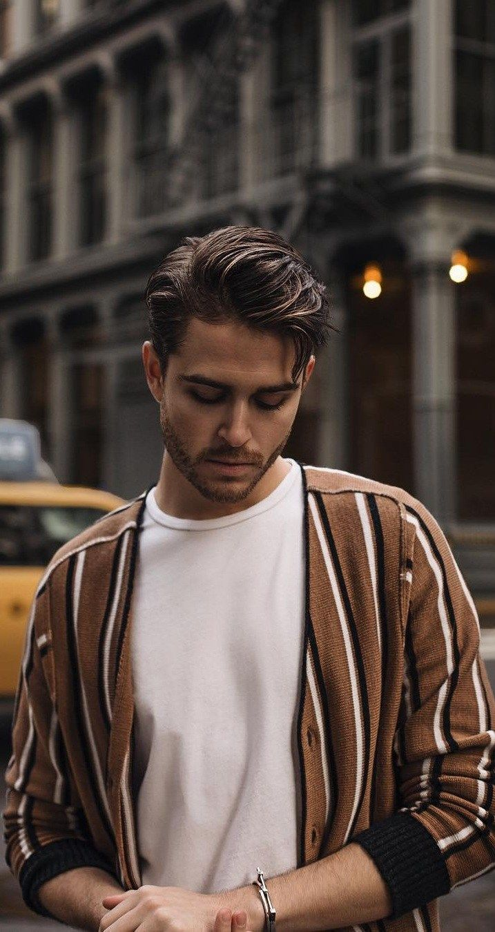 10 Stunning Haircuts Men Should Copy In 2020 – MAN CARDIGAN