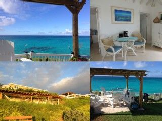 Swim in the Ocean From the Property! Own private Reef!! Longtail SuiteVacation Rental in Bermuda from @HomeAway! #vacation #rental #travel #homeaway