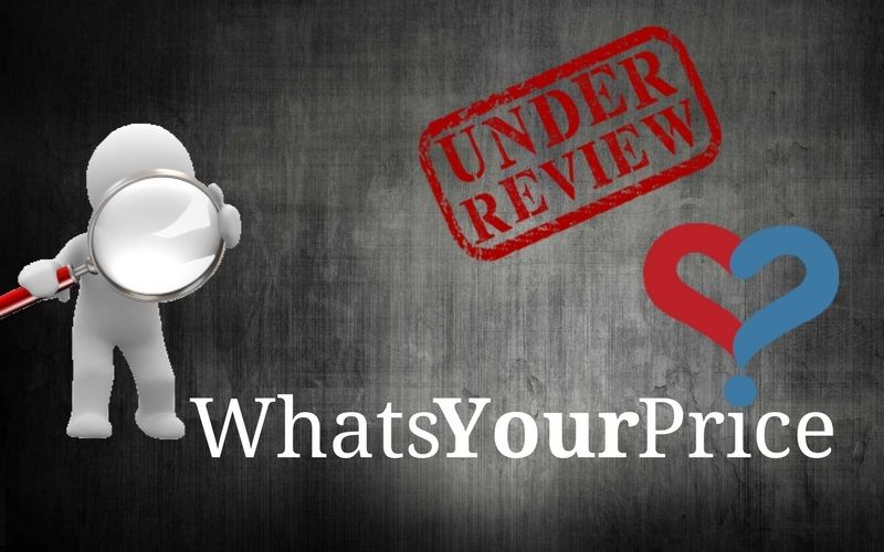 whatsyourprice com reviews