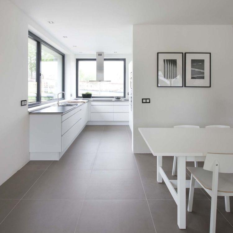 References  Mosa Tegels Mooie tegel bij witte keuken