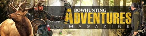 Bowhunting Adventures Magazine: Spring Issue - http://www.theghilliesuitoutlet.com/bowhunting-adventures-magazine-spring-issue -  http://bowhunting.net/wp-content/uploads/2014/03/BANNER1.jpg