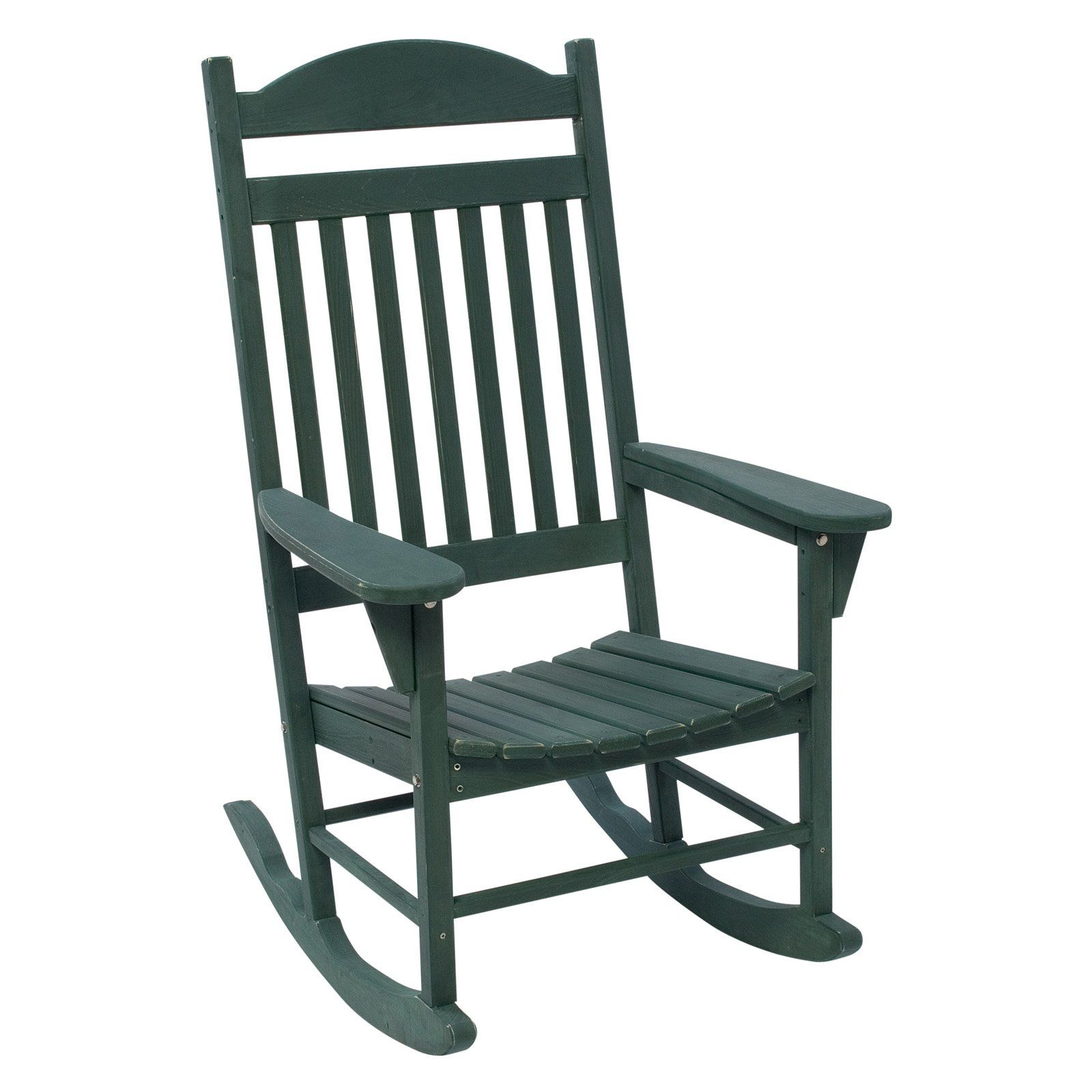 Have to have it. Great American Woodies Cottage Classic Traditional Rocker $428.98