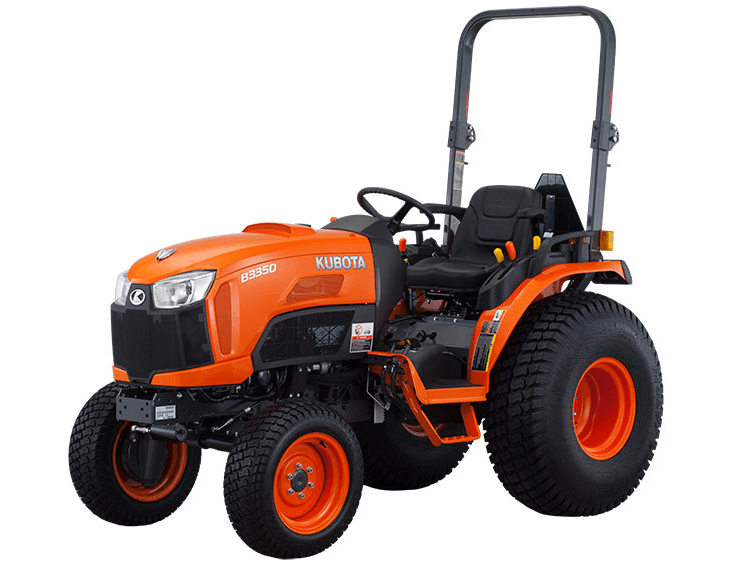 Kubota B3350suhsd Compact Tractor Brians Board Compact Tractors