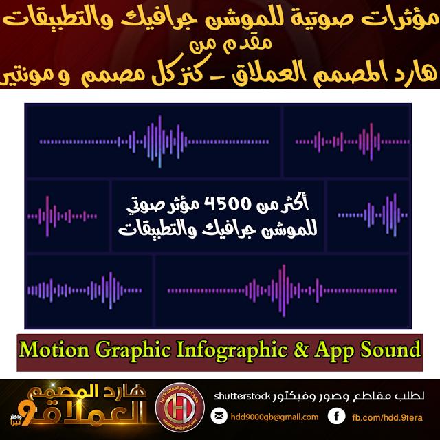 تحميل مؤثرات صوتية للموشن جرافيك والتطبيقات Motion Graphics Amp App Sound حصريا تم بفضل الله رفع م Music Logo Design Motion Graphics Graphic Design Trends