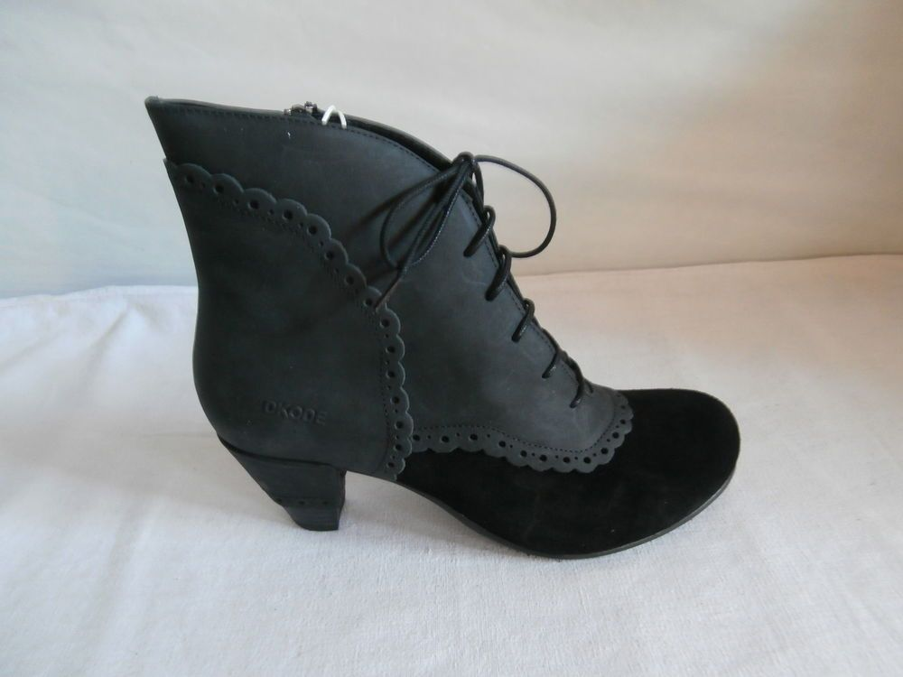 CHAUSSURES LOW BOOTS BOTTINES 41 XxP05