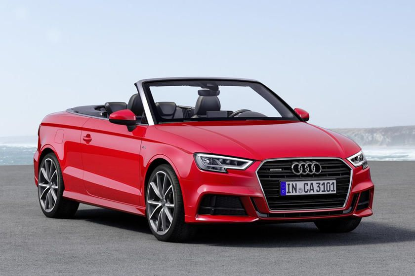 2019 Audi A3 Convertible Review Trims Specs And Price Carbuzz In 2020 Audi A3 Cabriolet A3 Cabriolet Audi Convertible