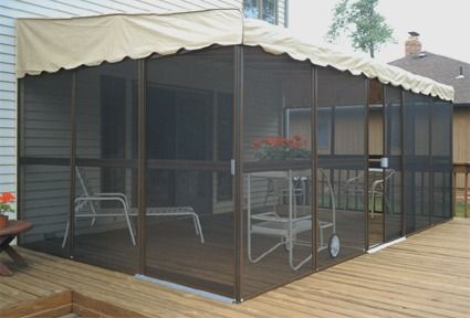 Patio Mate Screened Room Patio Enclosures Screen Enclosures Outdoor Patio