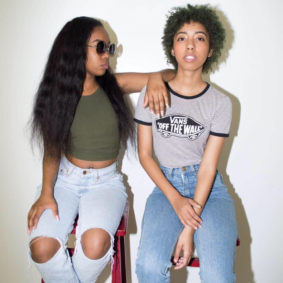 How Two Sisters Opened a Beauty Supply Store Before They