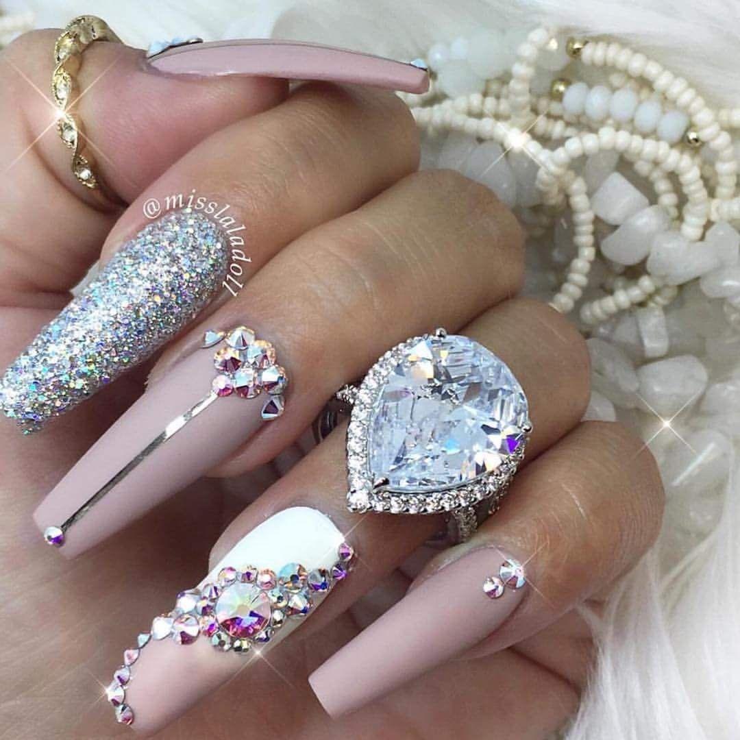 Pin by Ebony Cotton on Nail\'d It | Pinterest